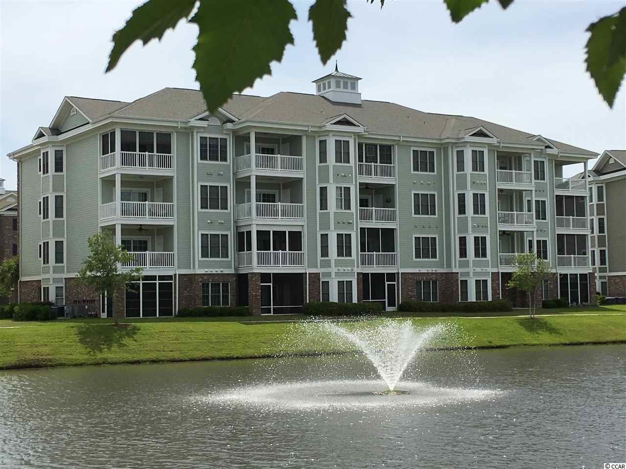 Condo MLS:1812660 Magnolia Pointe  4829 Luster Leaf Circle Myrtle Beach SC