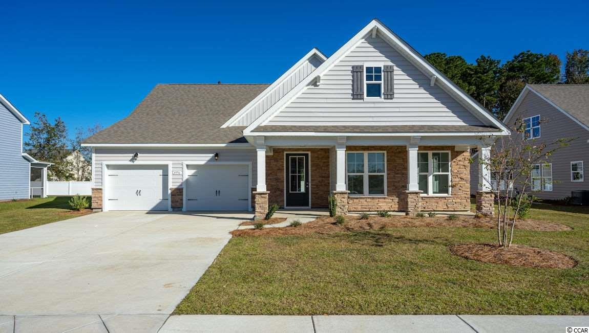 Detached MLS:1812691   4956 Oat Fields Dr. Myrtle Beach SC