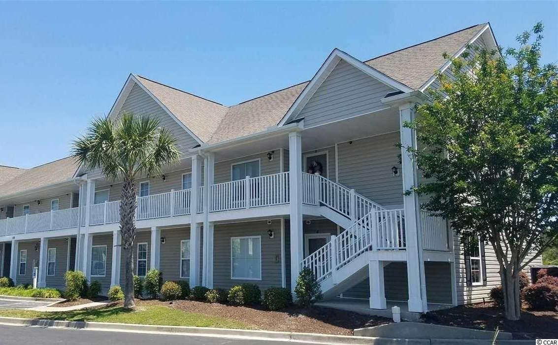 Condo in Garden Creek : Myrtle Beach South Carolina