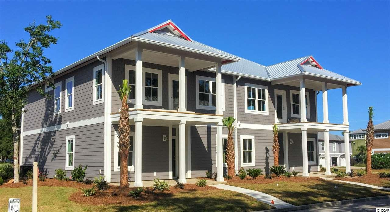 1/2 Duplex MLS:1812696 MINGO - PAWLEYS ISLAND  214 unit 35 Lumbee Circle Pawleys Island SC