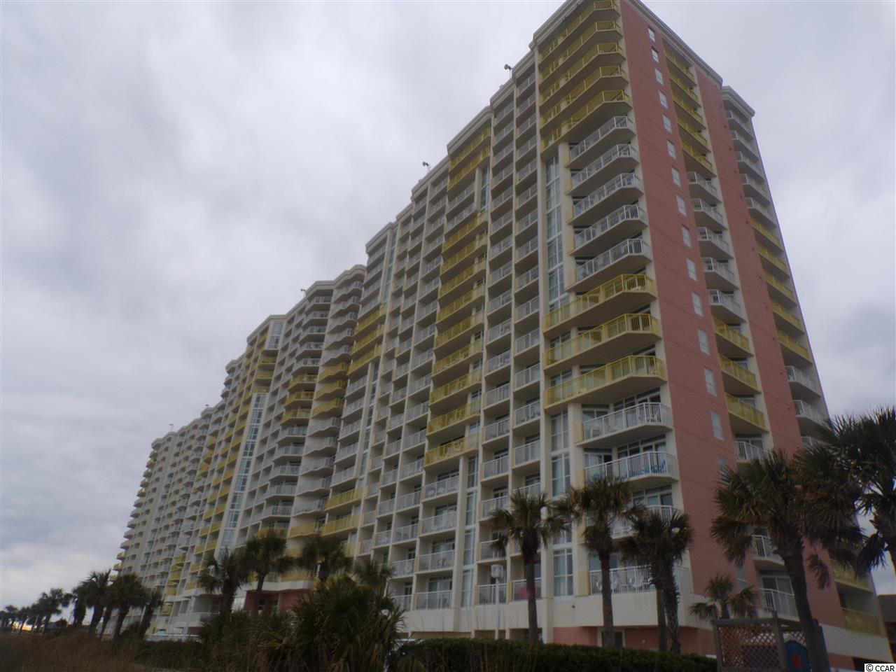 Condo MLS:1812708 Bay Watch  2801 S Ocean Bvld. North Myrtle Beach SC