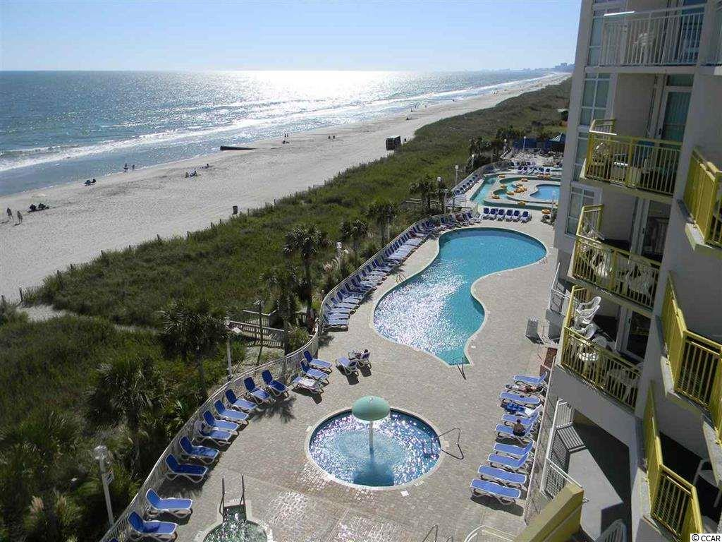 Bay Watch condo for sale in North Myrtle Beach, SC