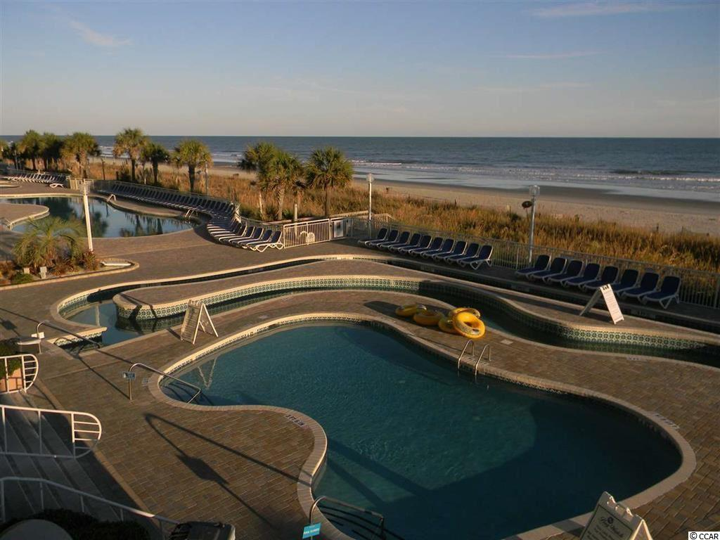 Another property at  Bay Watch offered by North Myrtle Beach real estate agent