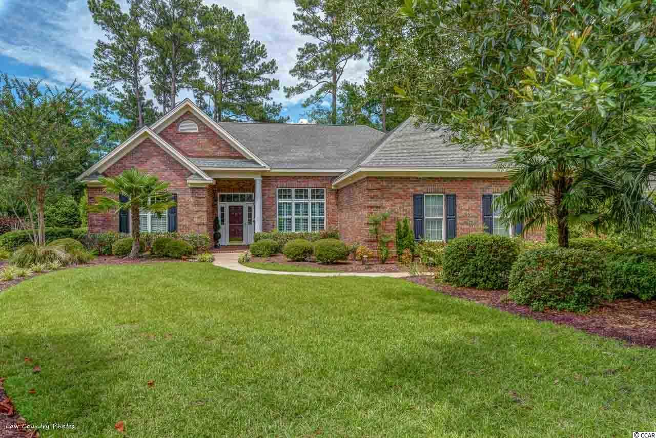 Detached MLS:1812718   36 Greenbriar Ave Pawleys Island SC