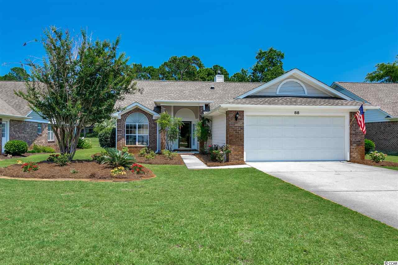 Detached MLS:1812729   88 Carrington Point Pawleys Island SC