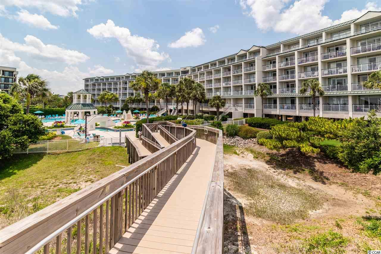 Condo MLS:1812731 Bridgewater - Litchfield By The  601 Retreat Beach Circle 127 Pawleys Island SC