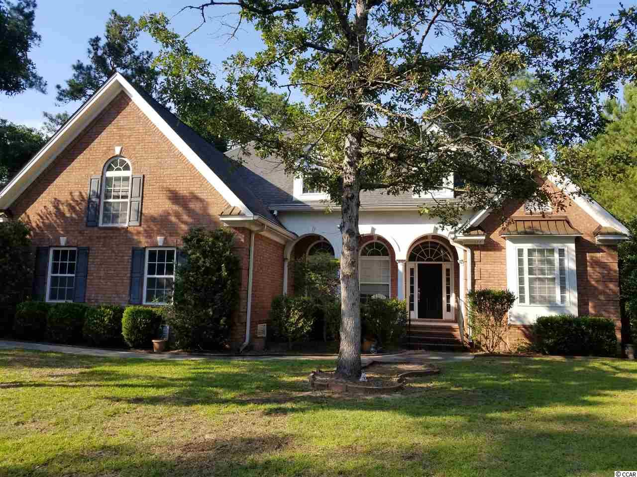 Detached MLS:1812732   177 Highwood Circle Murrells Inlet SC