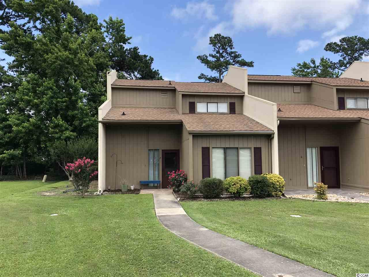 Townhouse MLS:1812733 Baytree I  500 Eagle Way Little River SC