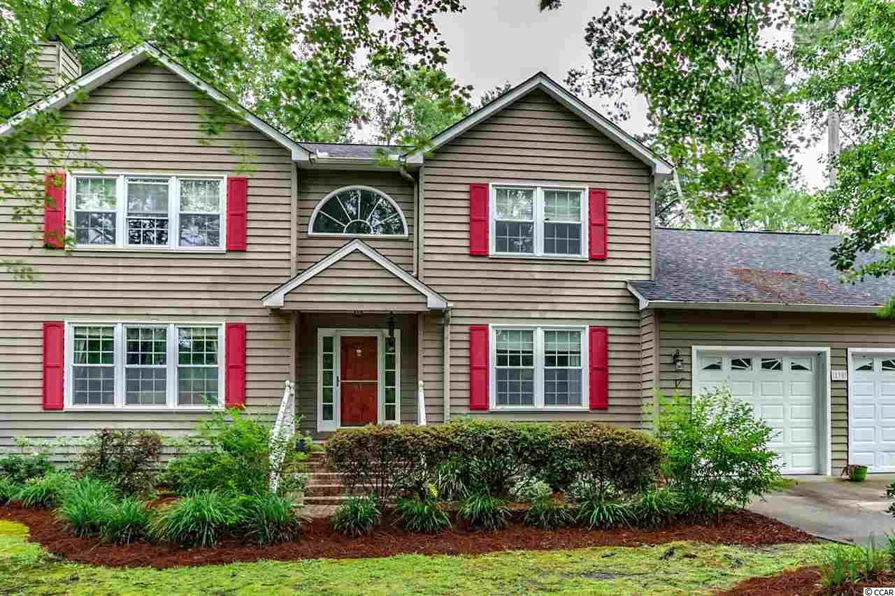 Detached MLS:1812742   138 Wofford Rd Conway SC