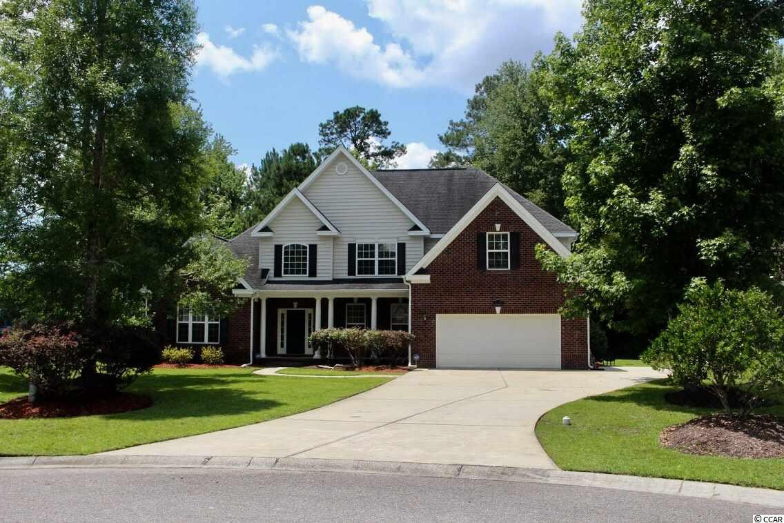 Detached MLS:1812810   617 Broad River Rd. Myrtle Beach SC