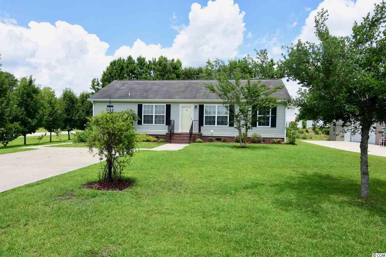 Detached MLS:1812830   352 Stone Throw Dr. Murrells Inlet SC