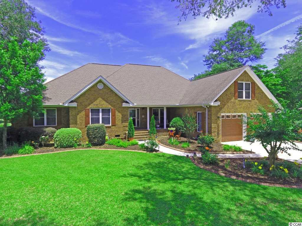 Detached MLS:1812839   25 Fairway Dr. Manning SC