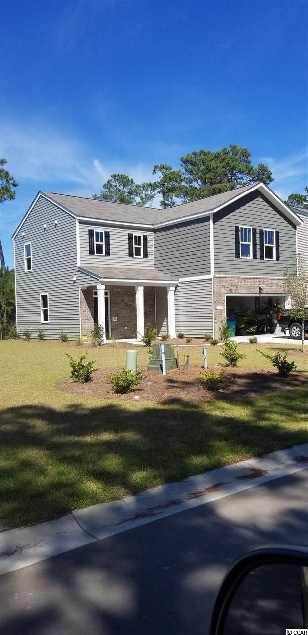 Detached MLS:1812850   117 Parkglen drive Pawleys Island SC