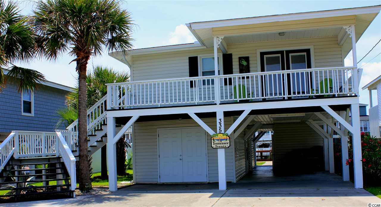 Detached MLS:1812858   335 N 52nd Avenue North Myrtle Beach SC