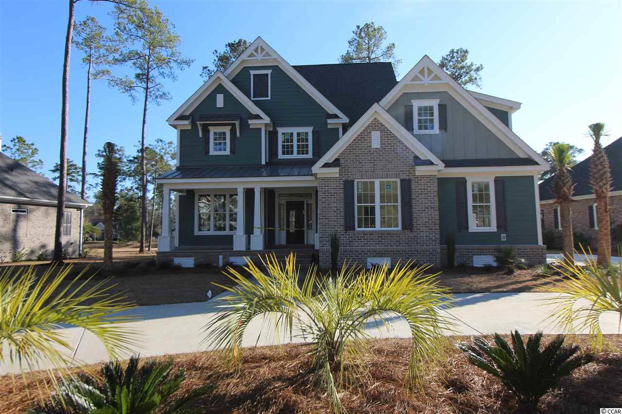 Detached MLS:1812859   29 Knotty Pine Way Murrells Inlet SC