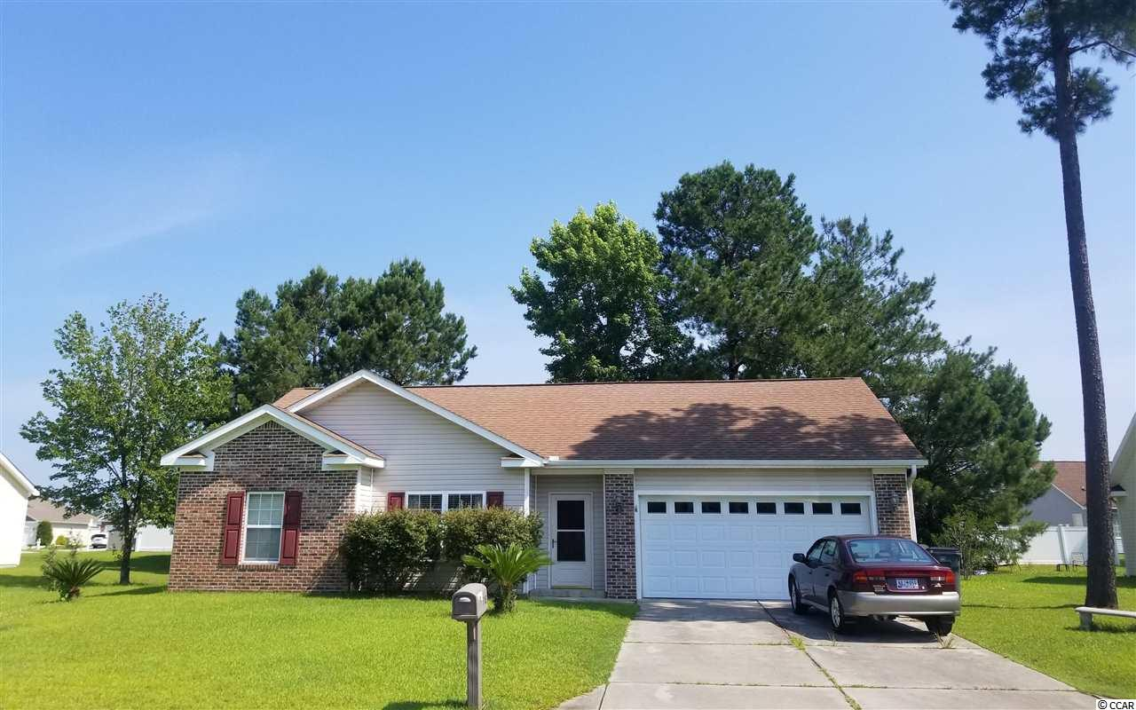 Detached MLS:1812862   716 Wintercreeper Longs SC