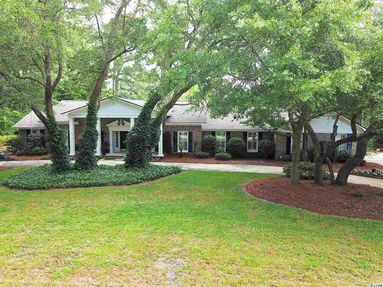 Detached MLS:1812885   576 LINDEN CIRCLE Pawleys Island SC