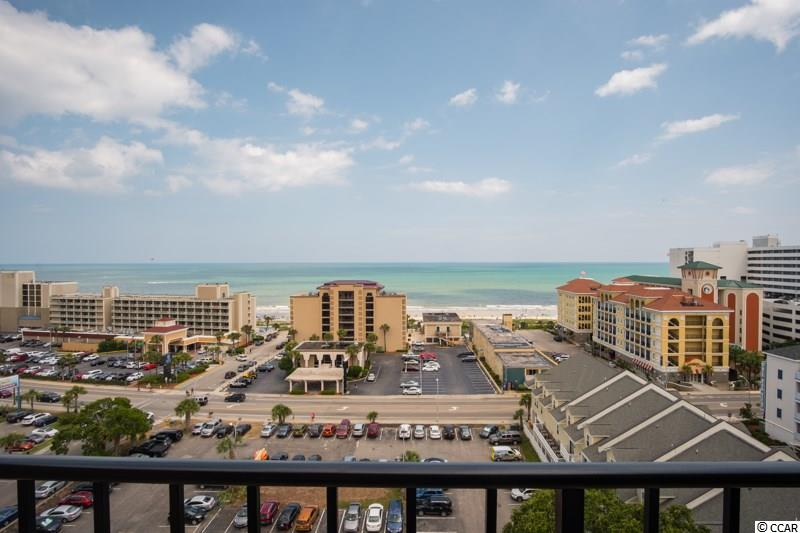 Condo MLS:1812889 Holiday Tower  601 Mitchell Dr. Myrtle Beach SC
