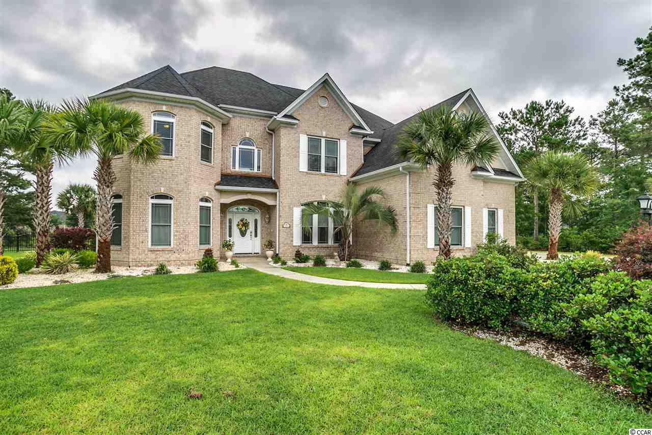 Detached MLS:1812895   819 Celene Court Myrtle Beach SC