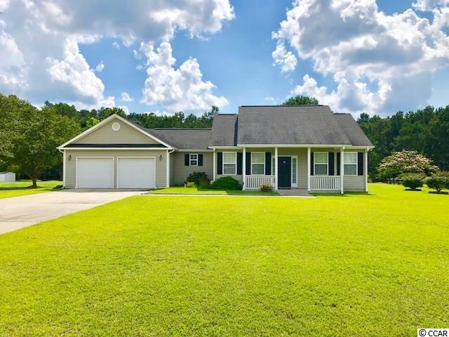 Detached MLS:1812914   113 Cat Tail Bay Drive Conway SC