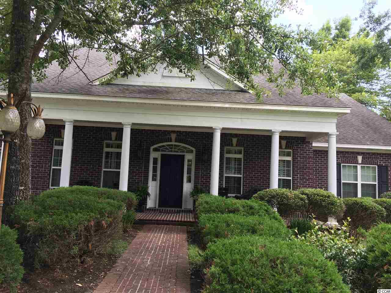 Detached MLS:1812950   25 Greenbriar Ave. Pawleys Island SC