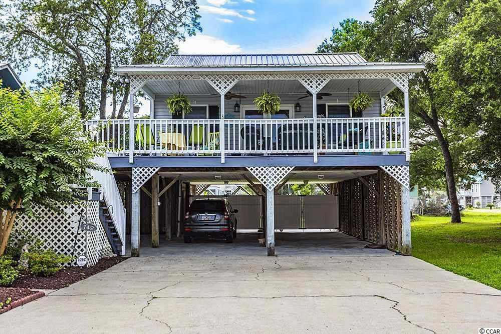 Detached MLS:1812959   149 Calhoun Dr. Garden City Beach SC