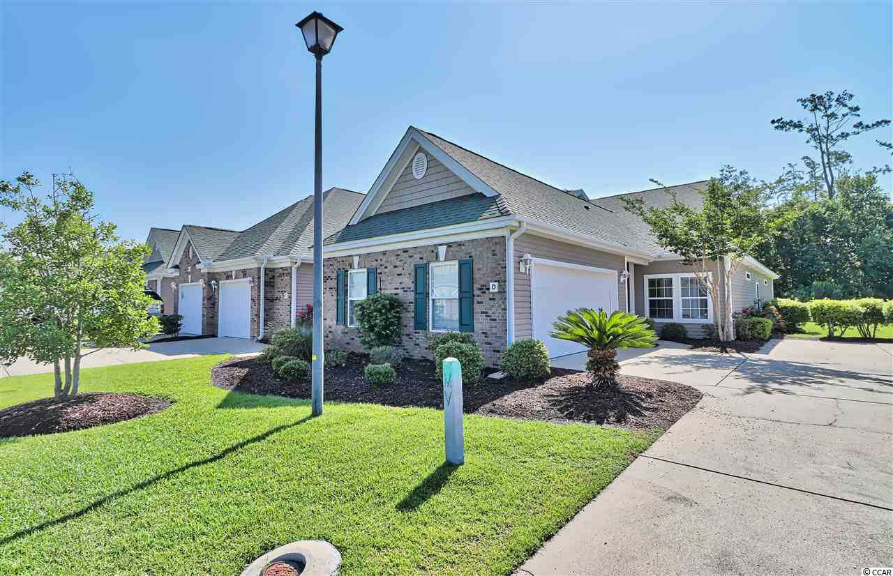 Condo MLS:1812976 Park West - Murrells Inlet  430-D Woodpecker Lane Murrells Inlet SC