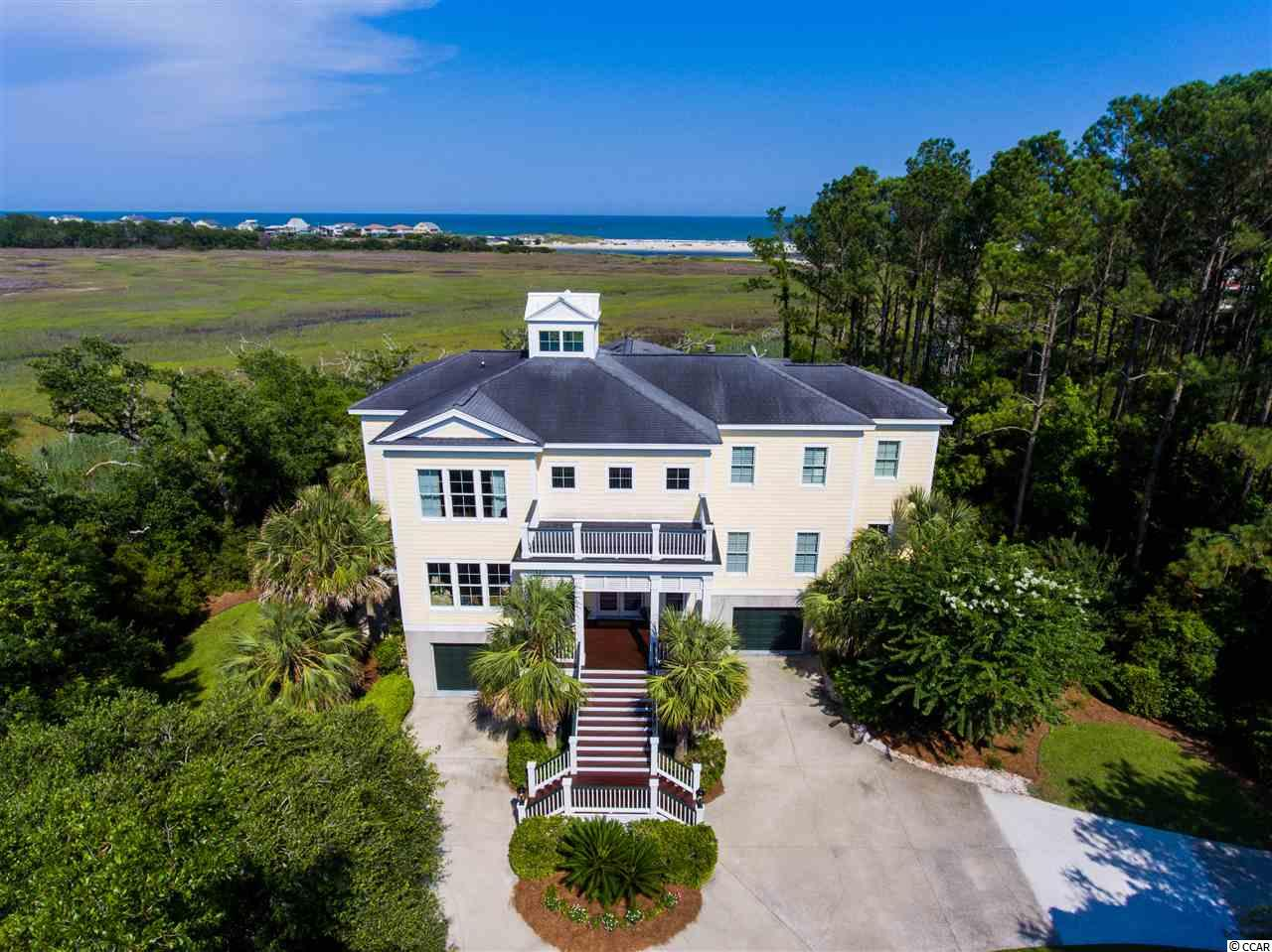 Detached MLS:1812986   288 Tipperary Pl. Pawleys Island SC