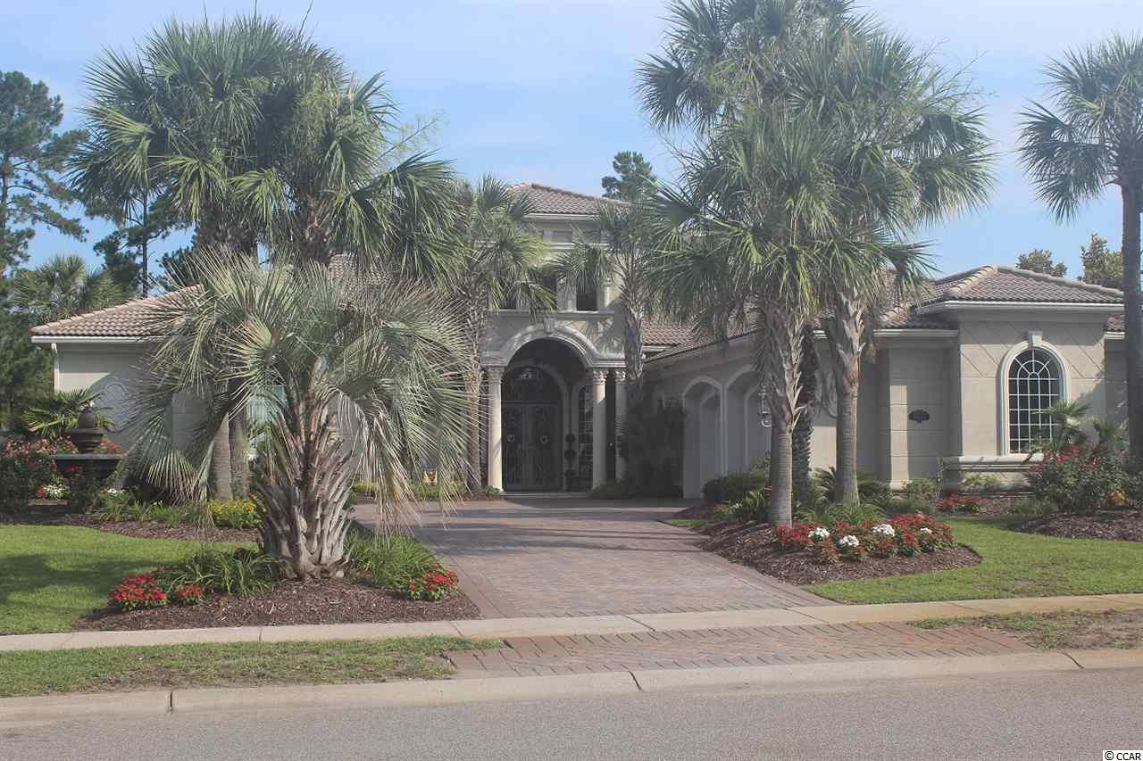 Detached MLS:1812987   9221 Bellasera Circle Myrtle Beach SC