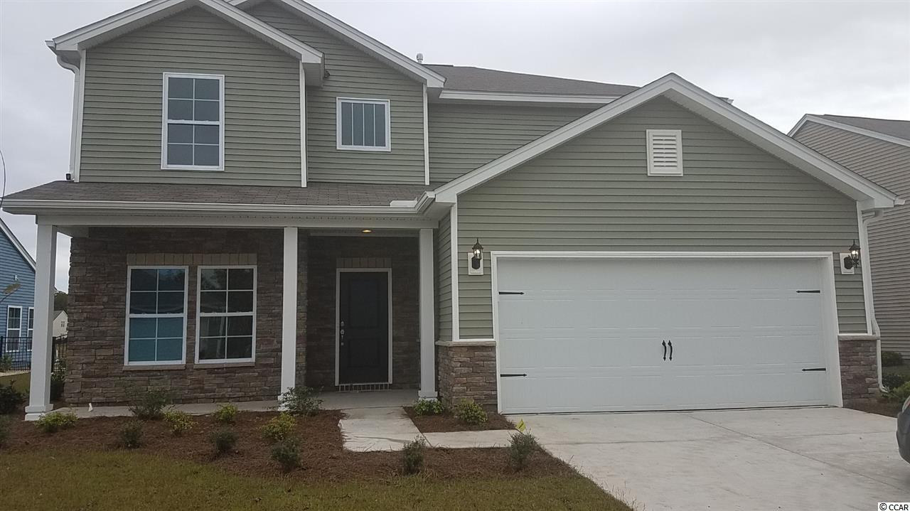Detached MLS:1813001   829 Devon Estate Ave. Myrtle Beach SC