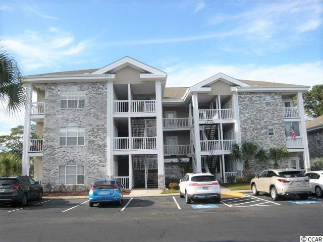 Condo in Magnolia Place : Myrtle Beach South Carolina