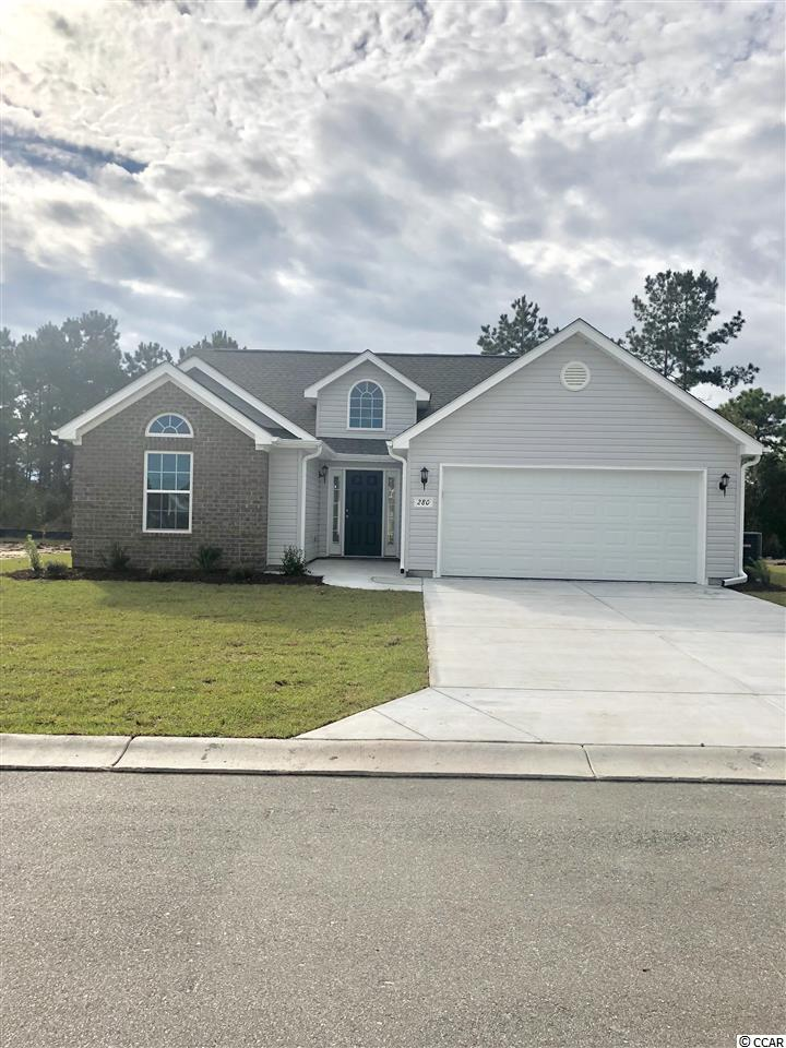 Detached MLS:1813029   280 Turning Pines Loop Myrtle Beach SC