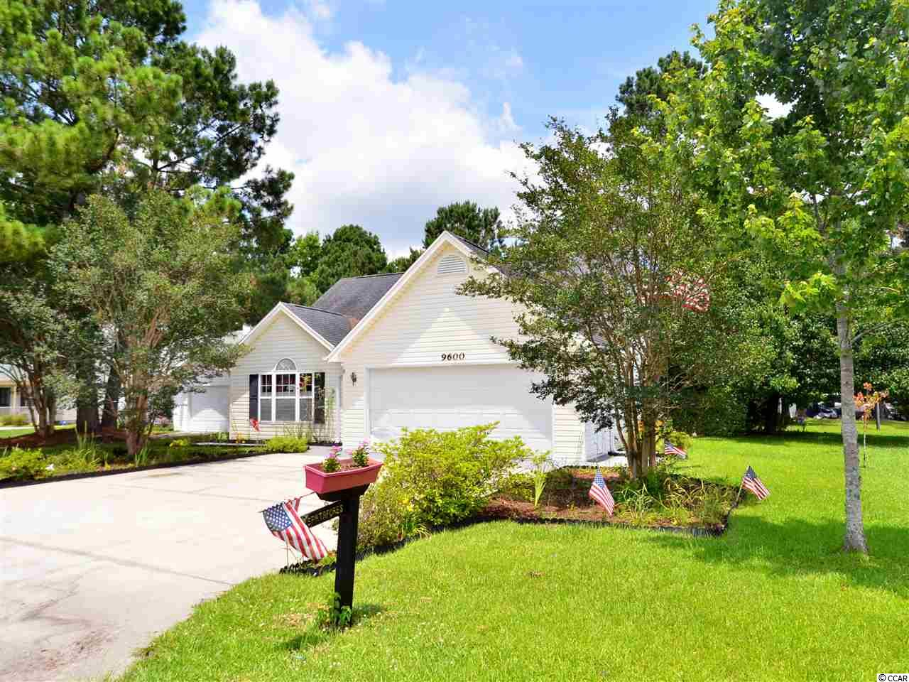 Detached MLS:1813050   9600 Drayton Ct Murrells Inlet SC