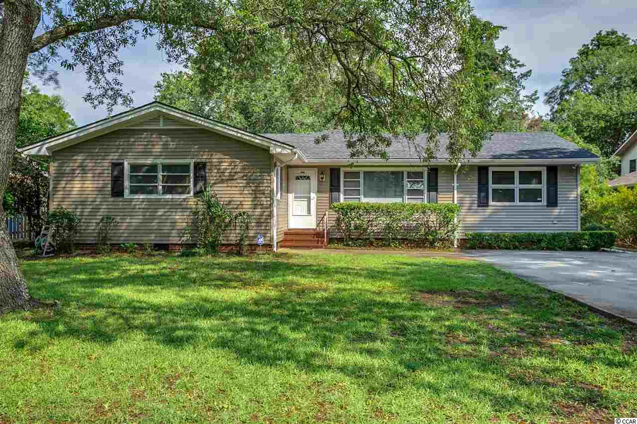 Detached MLS:1813061   6305 Porcher Ave Myrtle Beach SC