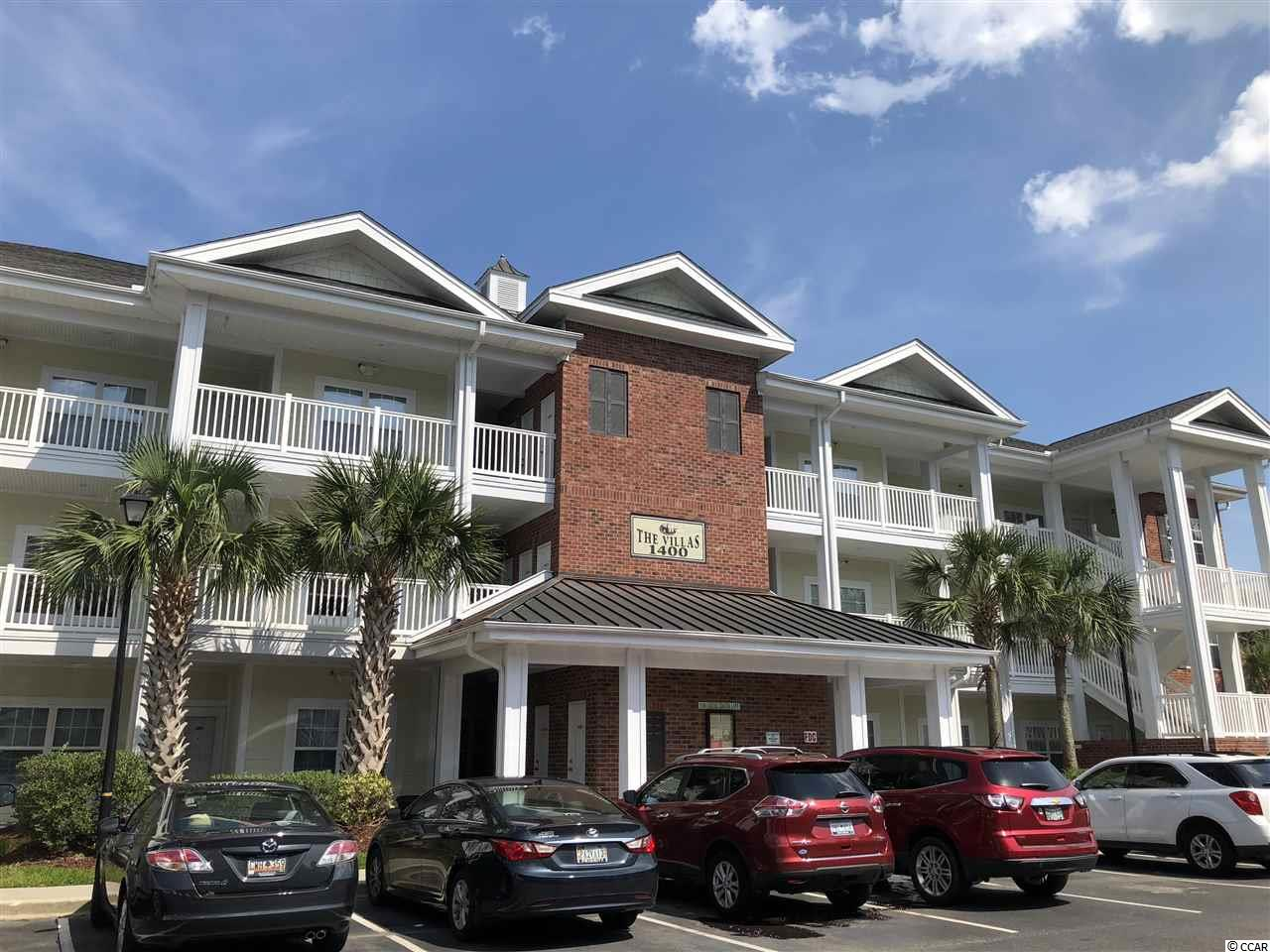 Condo MLS:1813093 Tupelo Bay - Garden City  1100 Louise Costin Lane Murrells Inlet SC