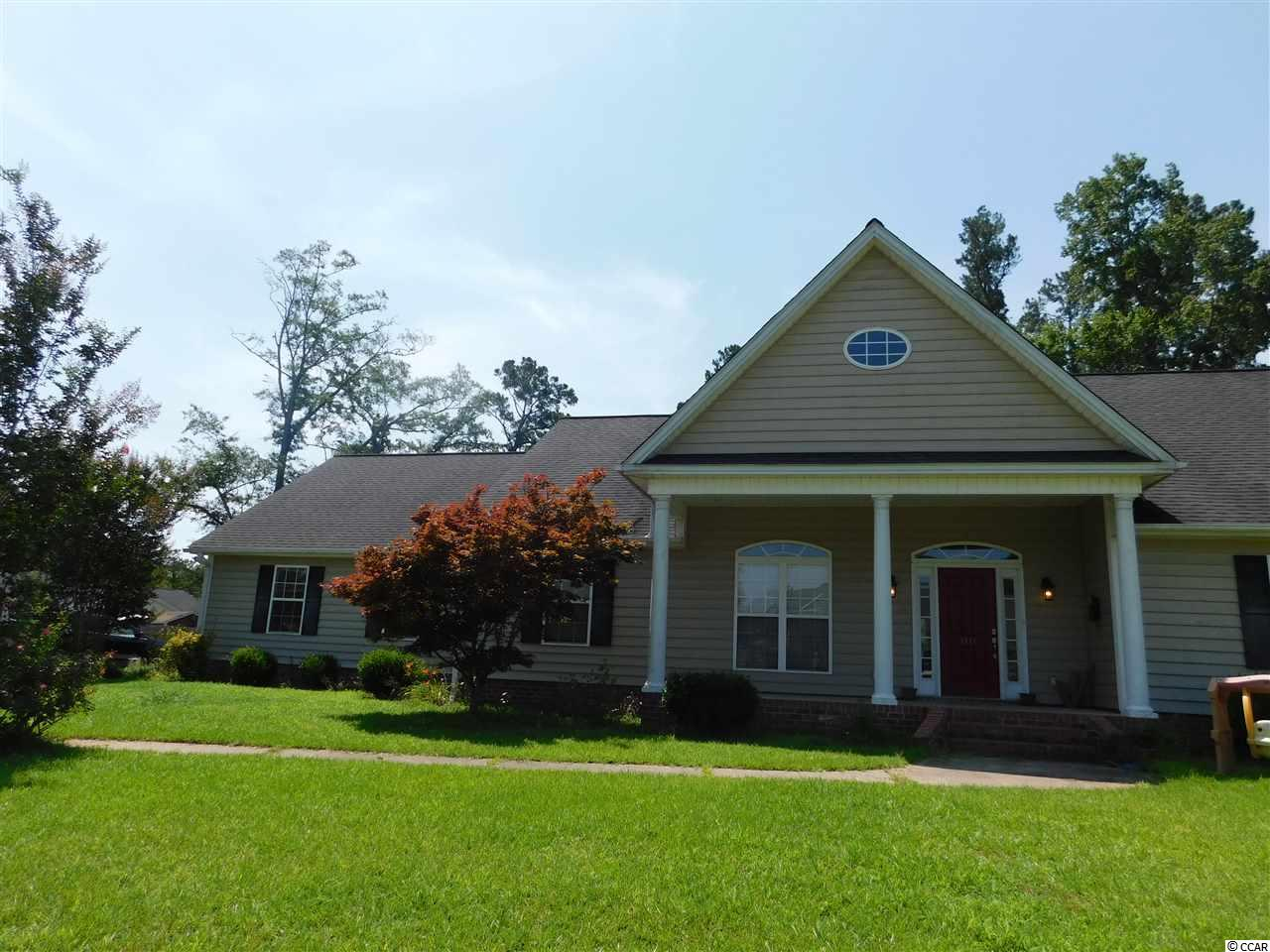 Detached MLS:1813095   1111 Canterbury Conway SC