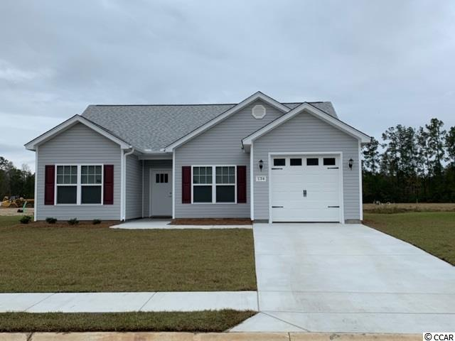 Detached MLS:1813118   134 Springtide Drive Conway SC