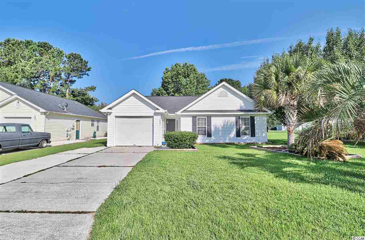 Detached MLS:1813122   9621 Kings Grant Dr Murrells Inlet SC