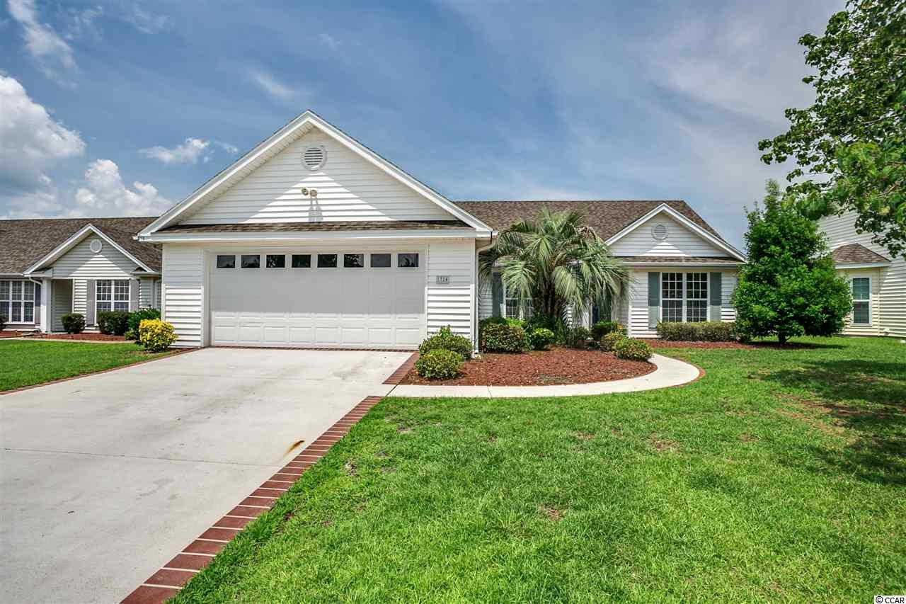 Detached MLS:1813125   1724 Brandenberry Drive Surfside Beach SC