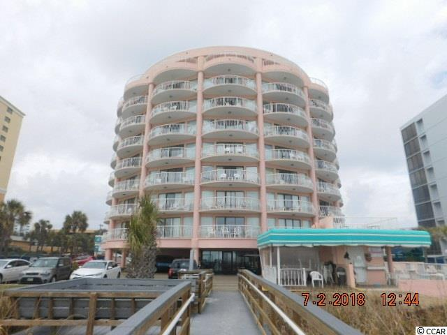 Condo MLS:1813147 ST CLEMENTS  202 N 70th Ave Myrtle Beach SC