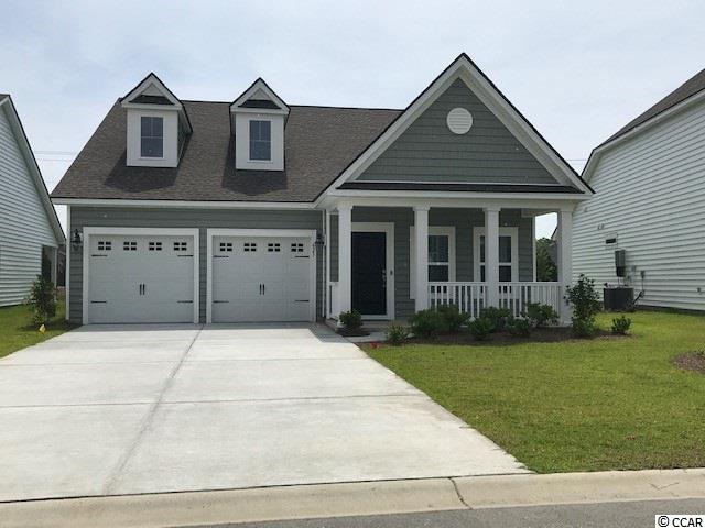 Detached MLS:1813163   625 Cherry Blossom Ln. Murrells Inlet SC