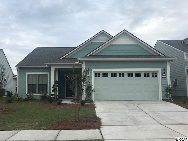 Detached MLS:1813168   6370 Torino Lane Myrtle Beach SC