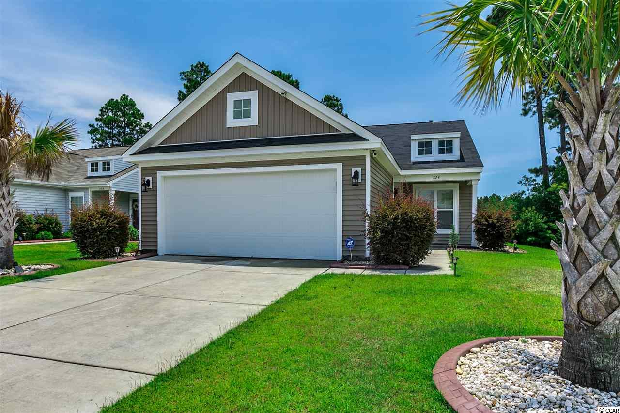 Detached MLS:1813169   324 Stafford Dr. Myrtle Beach SC