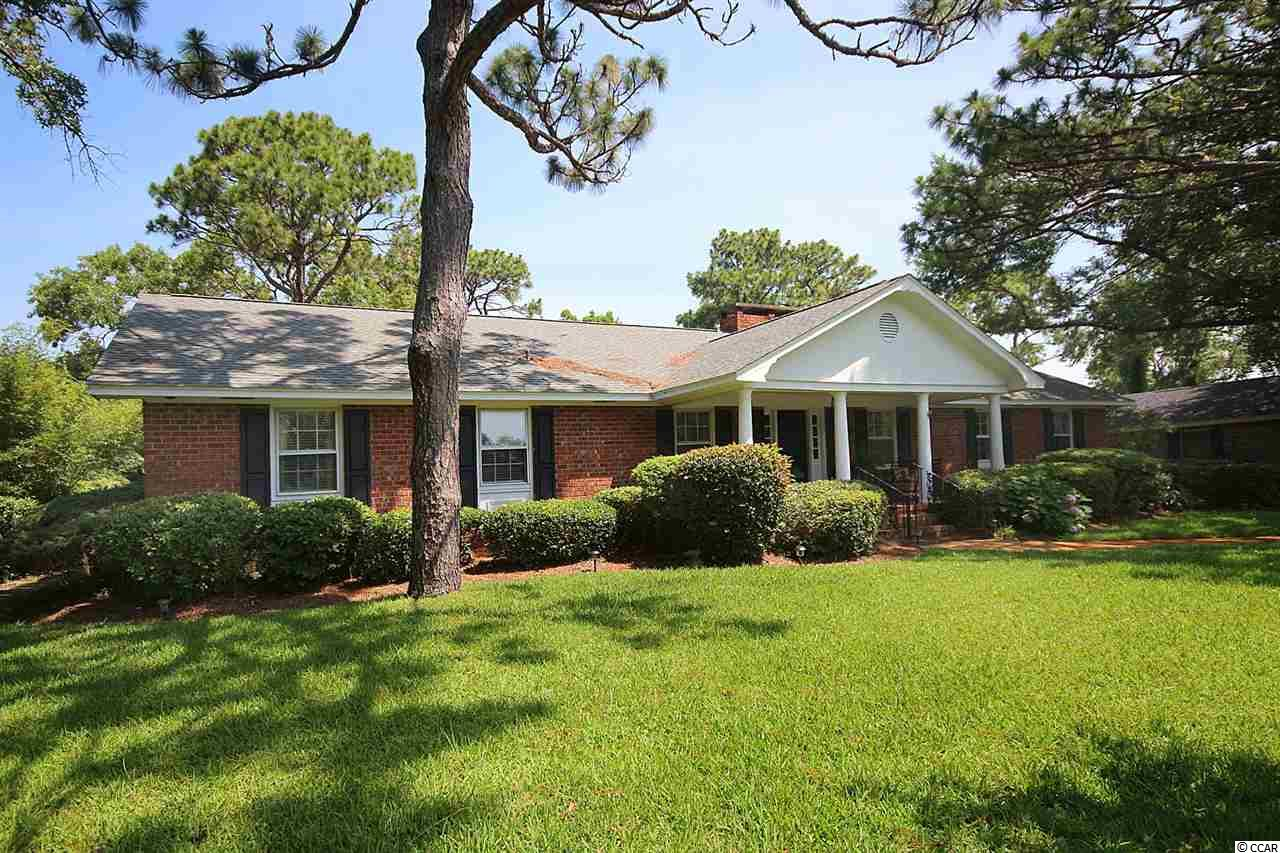 Detached MLS:1813183   5709 Longleaf Dr. Myrtle Beach SC