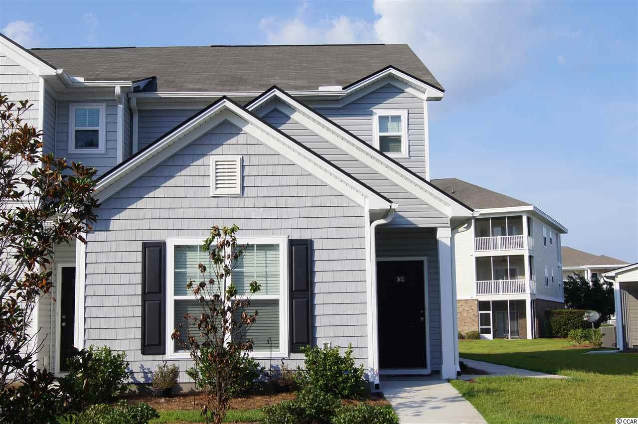 Townhouse MLS:1813187 Carolina Forest - Berkshire Fore  302 Castle Drive Myrtle Beach SC