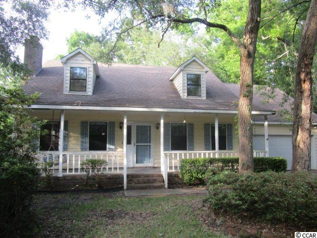 Detached MLS:1813192   26 Gray Mans Loop Pawleys Island SC