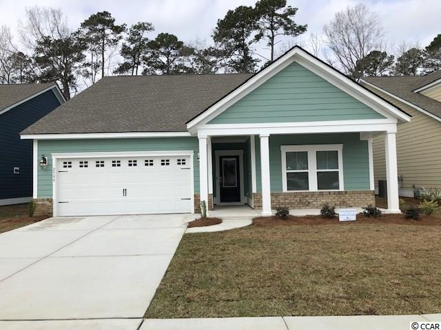 Detached MLS:1813209   2580 Goldfinch Drive Myrtle Beach SC