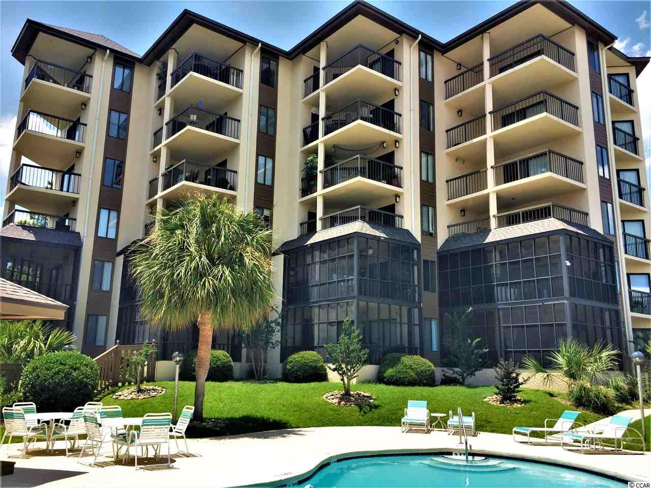 Condo MLS:1813213 PALM RIDGE II  310 73rd Ave N. Myrtle Beach SC