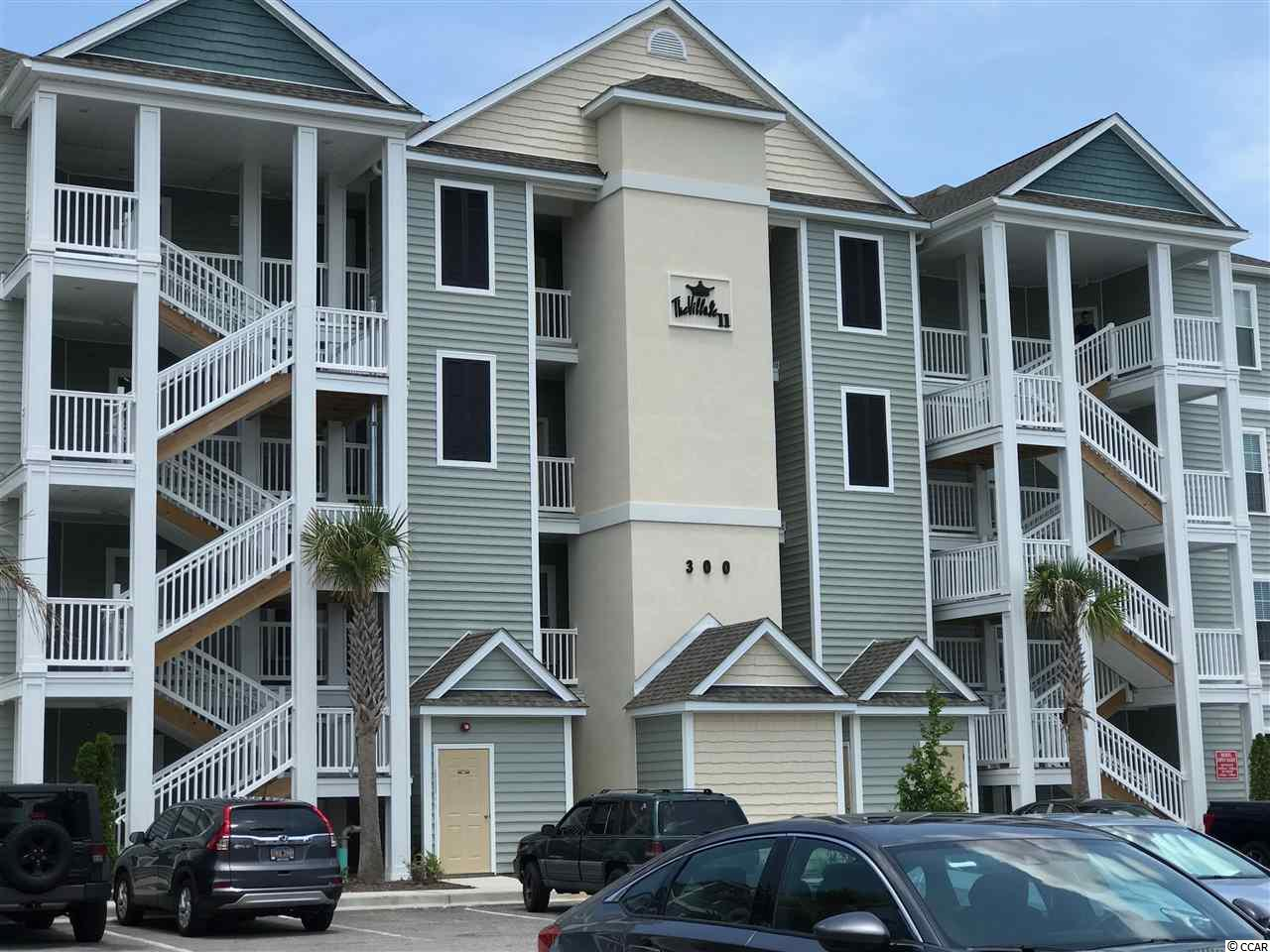 Condo MLS:1813221 The Village at Queens Harbour II  300 Shelby Lawson Drive Myrtle Beach SC