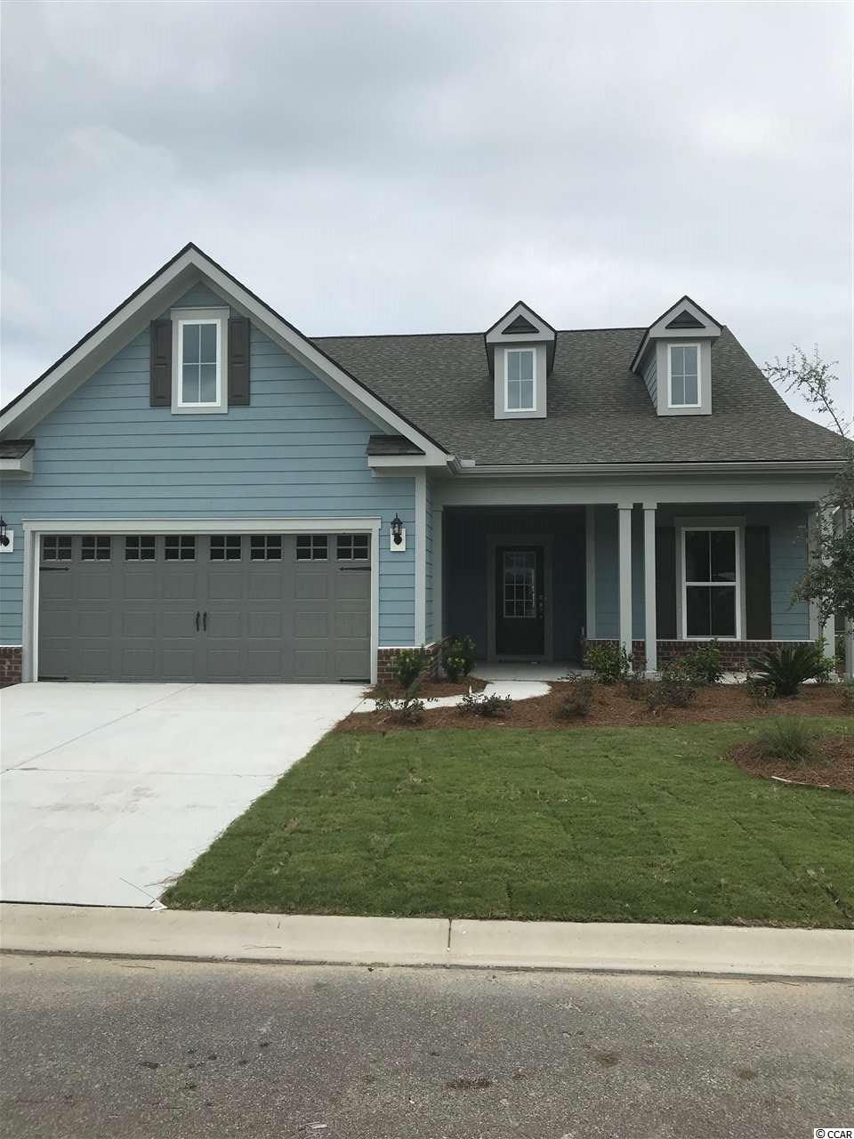 Detached MLS:1813227   5046 White Iris Drive North Myrtle Beach SC